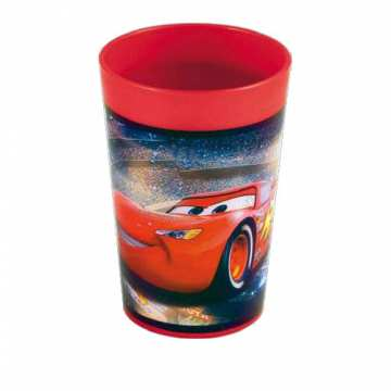 CARS - BICCHIERE SP MICROWAVE 260ml
