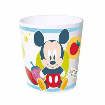 MICKEY MINI - BICCHIERE MICROWAVE 260ml