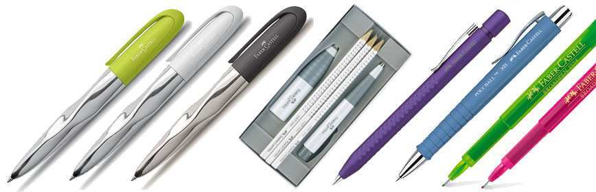 PENNE FABER CASTELL